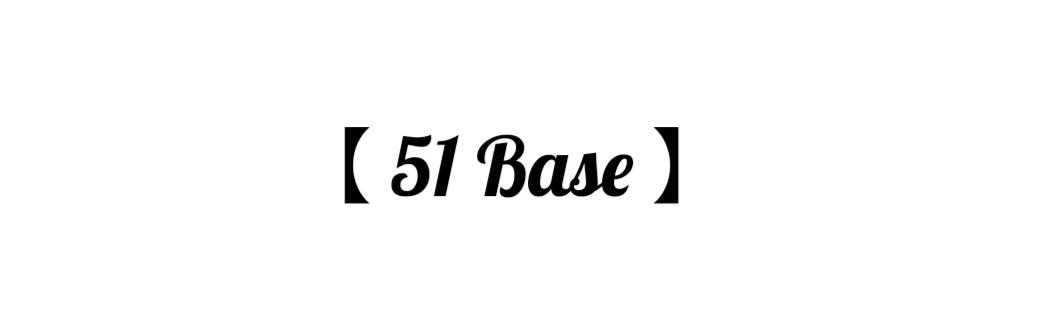 【51Base】